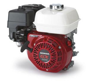 GX200 variklis