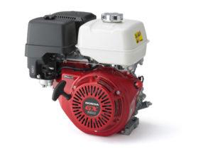 GX390 variklis