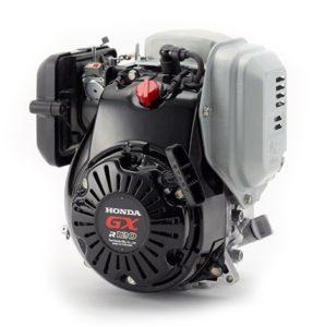 GXR120 variklis
